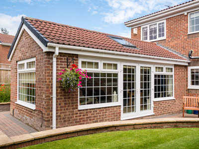 Carefully crafted conservatories available throughout Stoke-on-Trent