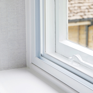 Secondary glazing solutions from the experts in Stoke-on-Trent
